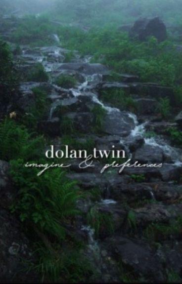 imagines/preferences; dolan twins