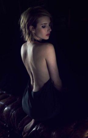 Evangeline Salvatore.  by Nessa030201