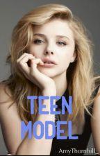 Teen Model by _Cheerleader__