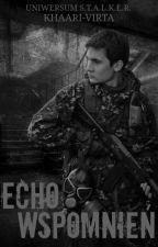 Echo wspomnień [one shot] by khaari-virta