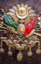 Osmanlı Tarihi by Berkant567