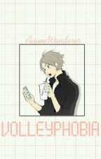 Volleyphobia (Sugawara x Reader Story) by AnimeWanderer