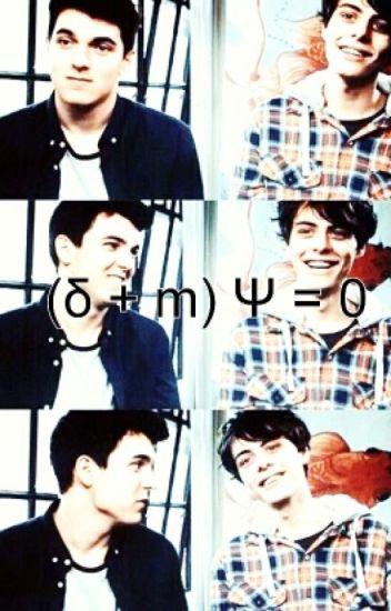 (iδ - m) Ψ = 0