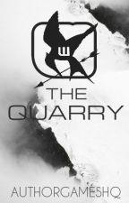 The Quarry by AuthorGamesHQ