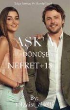 AŞK'A DÖNÜŞEN NEFRET+18 by tolgaist_alselll