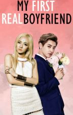 My First Real Boyfriend by oppaaaaaac