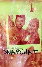 Snapchat / Z.M & P.E / Fanfiction (Baigta) by NightGirl_05