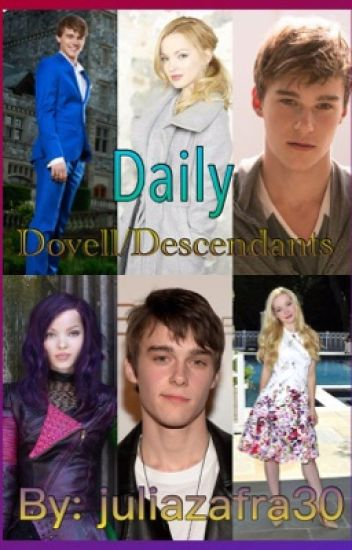 Daily Dovell/Descendants