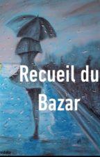 Recueil du Bazar by nidoka