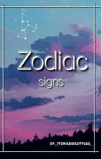 °Zodiac Signs° by _itsmargiestyles_