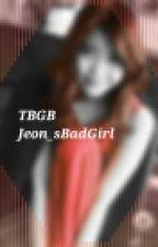 The Bad Girl's Book by Jeon_sBadGirl