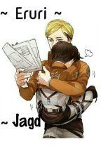 Eruri ~ Jagd by _ABTC_