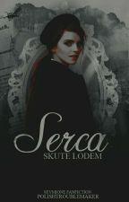 Serca skute lodem [HG/SS]  by PolishTroubleMaker