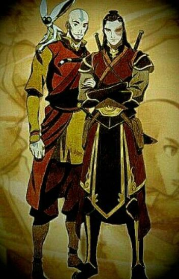 Avatar The Last Air Bender: Zuko & Aang - 빅 토 리 아 - Wattpad Zuko And Aang Yaoi