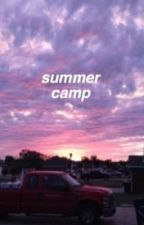 Summer Camp {L.S} {Portuguese Version}  by louislutty