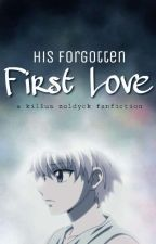His forgotten First Love || Killua x Reader by yuzuriin