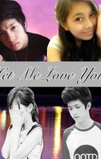 Let Me Love You (OliveRanz FanFic) SOON by SuperAyresh
