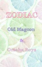 ZODIAC (OLD MAGCON&OMAHA BOYS) by PinkyMiich
