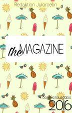 The Magazine [I] by RedaktionJulorceon
