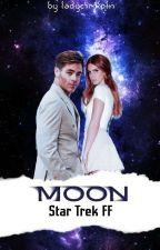 Moon - Star Trek FF by ladyciriloki
