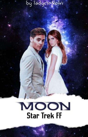 Moon - Star Trek FF