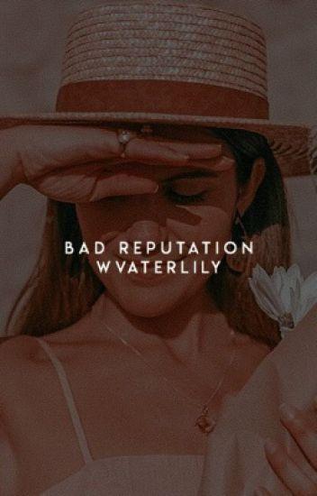 Bad reputation ❧ ricegum