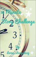 15 minute story challenge  by StarGalaxySquad
