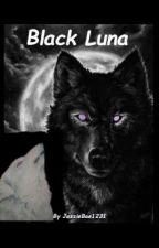 Black Luna by JazzieBae1231