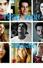 Teen Wolf Zodiak by LittleBitCrazy01