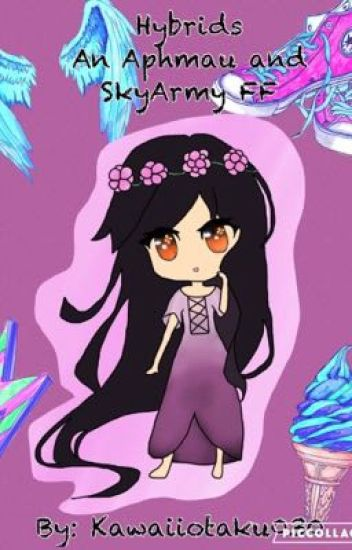 Hybrids: An Aphmau and SkyArmy FF (CONTINUING!!)