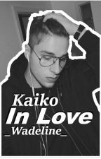 In Love | Kaiko by _Wadeline_