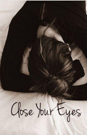 Close your eyes.. - Syriusz Black