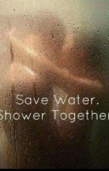 Shower Together. (Andreas Leontas)