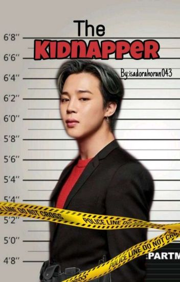The Kidnapper *Jikook*