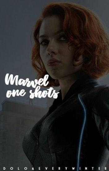 Marvel One Shots
