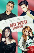 No Meu Mundo by SUMERMOON_
