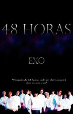 48 Horas (EXO) by Gisela310