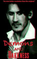 Demons and Darkness | A Markiplier/JackSepticEye/Darkiplier/AntiSepticEye Fanfic by bandomforever