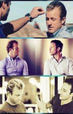 Without you (McDanno-French) by SeriesGirl