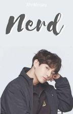 NERD [JiKook] ✔ by AhnMinseo