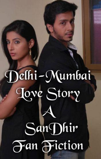 Delhi-Mumbai Love Story