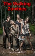 The Walking Zombies by mxell028