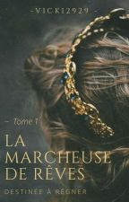 La marcheuse de rêves by Vicki2929