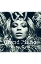 Grand Piano • Rihoncé {Completed} by NastyNiyy