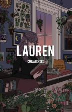 lauren; camren by bluelanadr