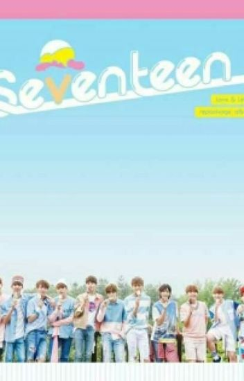 CHATTING With SEVENTEEN