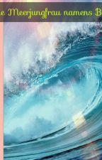Die Meerjungfrau namens Blu by kdkzff
