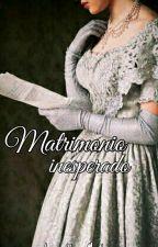 Matrimonio inesperado (Saga Mc'Salan #2) by Jonamota
