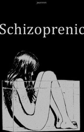 Schizophrenic  ›   j. jk. by jeonmm