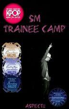 SM Trainee Camp {Yixing&Seulgi} by Ashleeey11